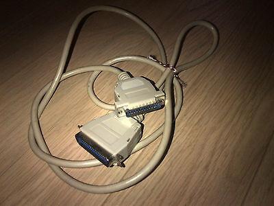 Cable imprimante parrallèle