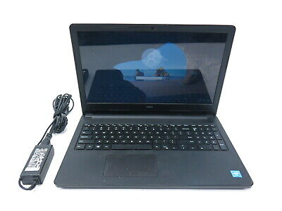 Dell Inspiron 15-3552 Win 10 Celeron N3060 1.6Ghz 4GB Ram 500GB HDD 15.6""