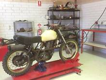 <> OLD SCHOOL <> Motorcycle Service and Repairs Morley Bayswater Area Preview