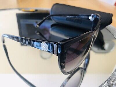 versace grey sunglasses Great Condition RRP 159.99