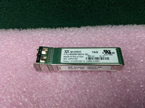 Qlogic FTLF8529P3BCV-QL 16GB SW SFP+ 300m 850NM Optical Transceiver