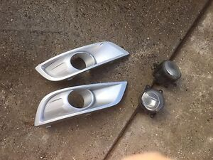 Ford g6e turbo parts Craigieburn Hume Area Preview