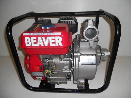BEAVER 50MM WATER PUMP Kenwick Gosnells Area Preview