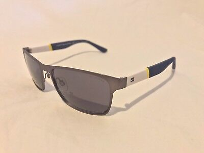 (NEW) Tommy Hilfiger TH 1283/S FO53H Polarized Sunglasses (PRICED TO (Tommy Hilfiger Polarized Sunglasses)