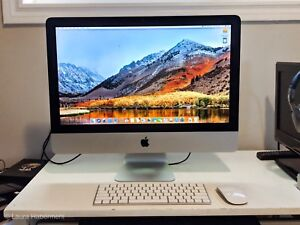 Late 2015 iMac - Perfect Condition