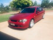 Ford XR8 2007 V8 6Speed auto Farrar Palmerston Area Preview