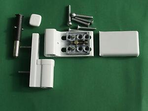 3 x Dr Hahn Türband KT-V6R Weiß