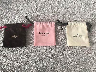 kate spade earrings Gift Bag X3