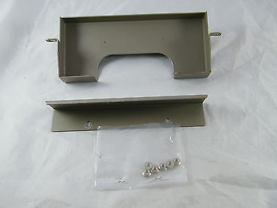 Mini-bank 1000 Atm Cash Dispenser Shroud Metal Holder