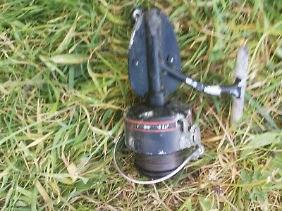 Vintage Mitchell Garcia 300A Fishing Reel.