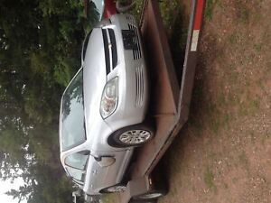 Scrapping 2010 Chevy Cobalt