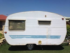 Vintage Caravan Project Henley Brook Swan Area Preview