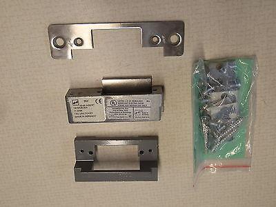 4304 Rutherford Controls Electric Door Strike 12vdc 4 Series