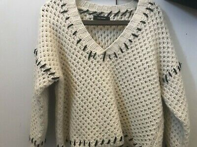 Isabel Marant sweater FR36 mainline brand new