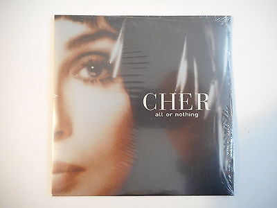 CHER : ALL OR NOTHING (ALMIGHTY 12