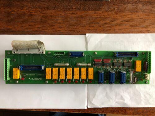 Cincinnati Laser PCB 840620 Operator Control Board/Backplane Board