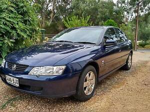 2003 VY Holden Commodore Acclaim Salisbury Salisbury Area Preview