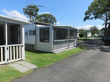 On site Caravan Sussex inlet Sussex Inlet Shoalhaven Area Preview