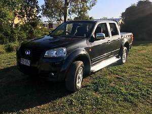 2013 Great Wall V240 Ute Yeerongpilly Brisbane South West Preview