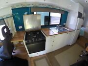 1987 Nissan ud motorhome 2015 build Cooranbong Lake Macquarie Area Preview