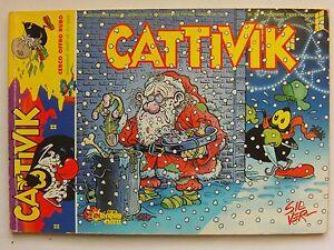 CATTIVIK Numero 51 SILVER - Italia - CATTIVIK Numero 51 SILVER - Italia