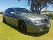 2004 HSV Grange Luxury Low Ks with Books !!! Rockingham Rockingham Area Preview
