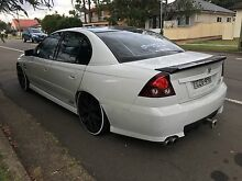 2005 Holden VZ SS (Tasteful Mods) Emu Plains Penrith Area Preview