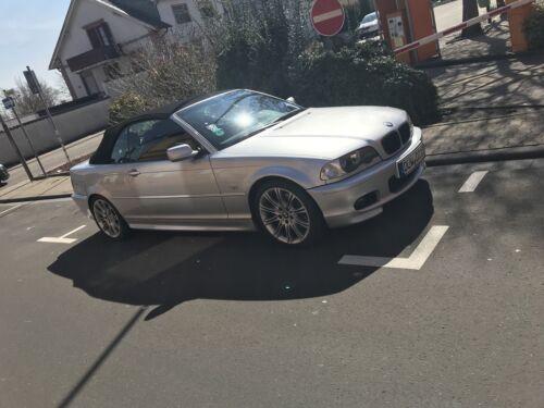 bmw 3er Cabriolet e46 330 ci