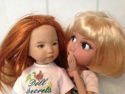 Doll Secrets