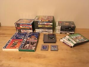 Old games for sale