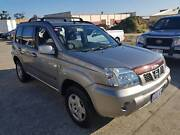 2004 Nissan X-trail ST Auto 4x4 199kms (Drives Well) Wangara Wanneroo Area Preview