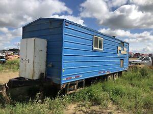 Mobile shack