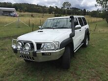 2007 Nissan Patrol Armidale 2350 Armidale City Preview