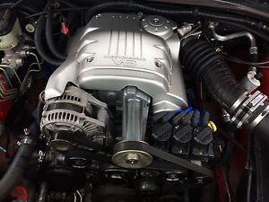 2003 Holden Commodore Sedan St Albans Brimbank Area Preview