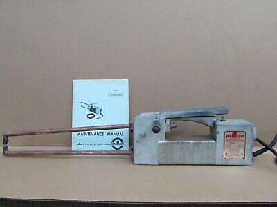 Miller Spot Welder Model 11 115 Volt