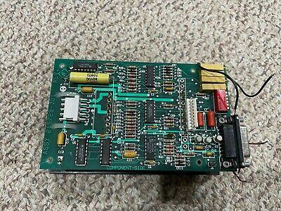 Superior Electric Slo-syn 230-toh 2a 30v Oscillator Drive Module Board