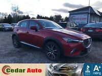 2016 Mazda CX-3 GT London Ontario Preview