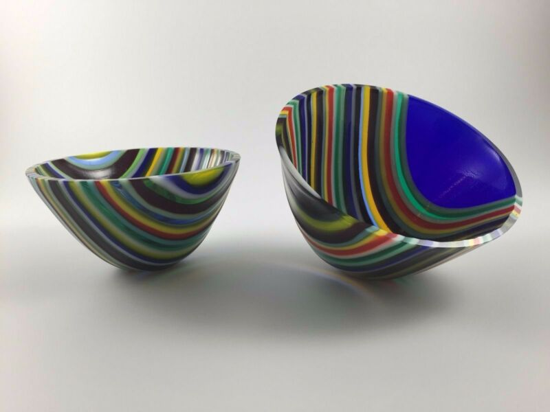 Fine Art Glass
