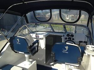 5.2M KEVALCAT OFFSHORE, ULTIMATE FISHING BOAT $59,950 Maroochydore Maroochydore Area Preview