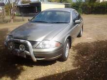 2000 Ford Falcon Sedan Automatic - 5 months REGO and RWC! Taringa Brisbane South West Preview
