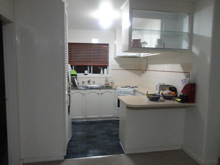 Two bedroom apartment in Williamstown available in early October! Williamstown Hobsons Bay Area Preview