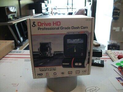 Cobra CDR 810 Professional Grade Dash Cam