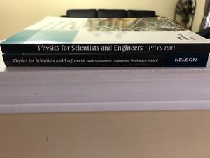 Physics for Scientists and Engineers Package