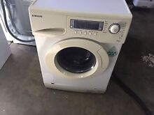 Samsung 7 kg J845 front loader washing machine Bull Creek Melville Area Preview