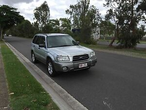 12/2004 MY 05 SUBARU FORESTER XS WAGON SPORTS AUTOMATIC Runcorn Brisbane South West Preview