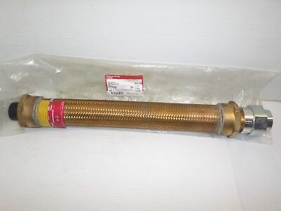 New Eaton Crouse-hinds Eclk518 Explosion Proof Flexible Conduit 1-12 X 18