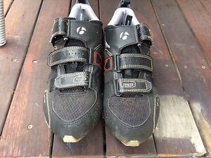 MTB cycle shoes Thornton Maitland Area Preview
