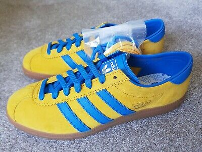 Adidas Originals Malmo Trainers size 7 brand new in the box with tags attached