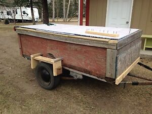 Wanted- your old utility trailer that needs TLC