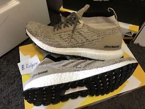 Adidas ultra boost mid atr size 10 sneakers Nike hype supreme